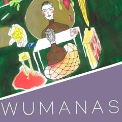 Tanzarum For Wumanas - Mixtape #1