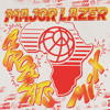 Major Lazer, DJ Maphorisa - Midnight Starring (feat. Dj Tira, Busiswa, Moonchild Sanelly) [Mixed]