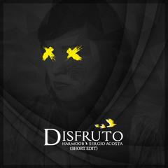 Carla Morrison - Disfruto (Harmoob & Sergio Acosta Unofficial Remix) (Short Edit)