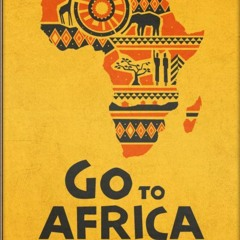 DJ.STERLING - GO TO AFRICA