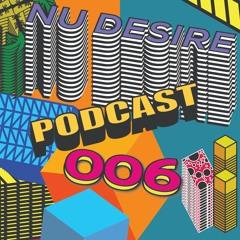 Podcast//006