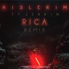 Serhat Durmus - Hislerim Feat. Zerrin
