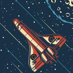 Space Travel 2 Teknival - Seba [Repartee] Djset