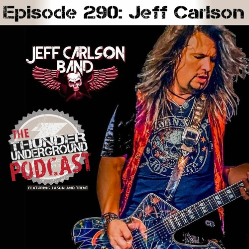 Episode 290 - Jeff Carlson