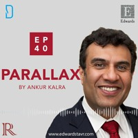 EP 40: Mentorship, Reflection & the Journey of Mandeep R Mehra