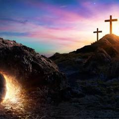 الصليب حكمة الله - موت وانتصار
