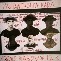Denis Riabov [Olta Karawane 'Druga Liga']