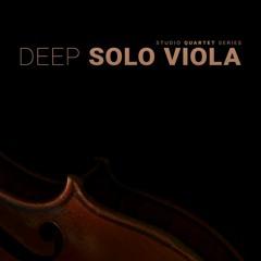 "8Dio Studio Solo Viola ""Homeseeker"" By Lionel Schmitt"