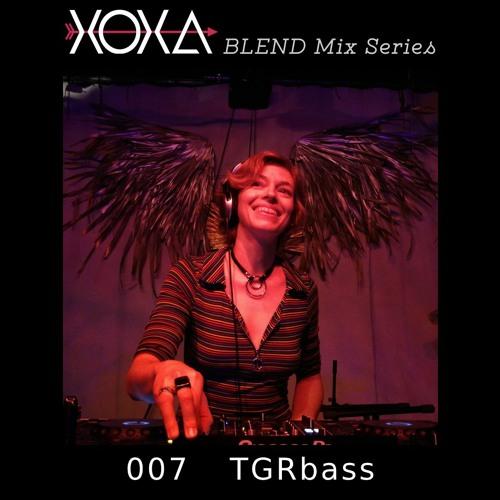 XOXA BLEND 007 - TGRBASS