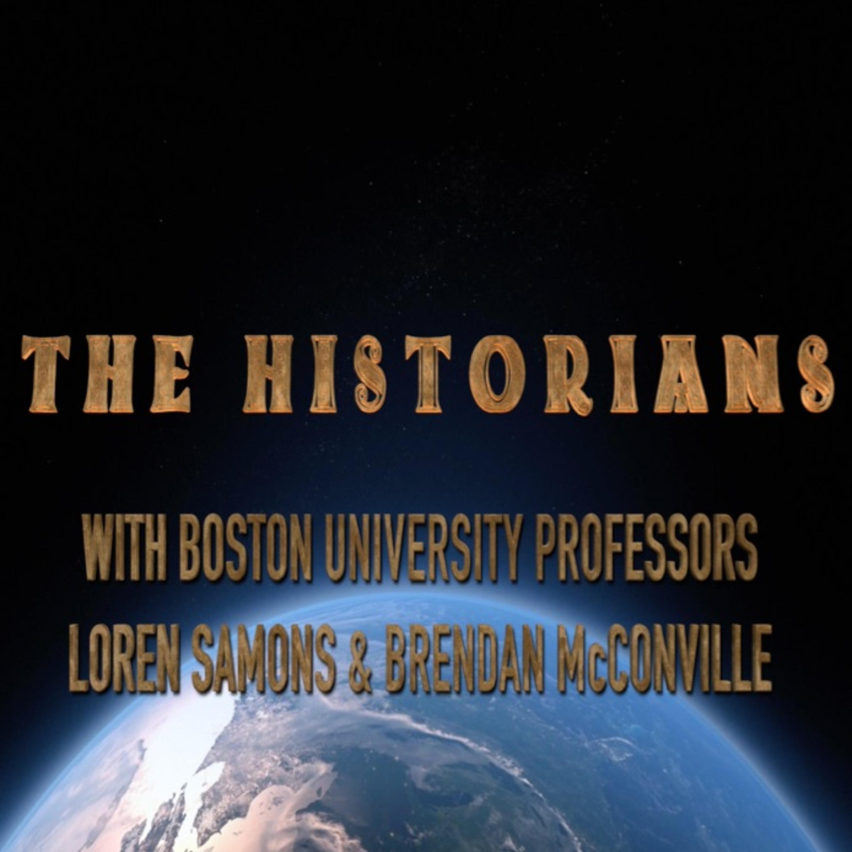 The Historians, Episode 89: Elizabeth I