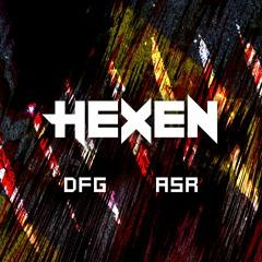 DFG & ASR - HeXeN