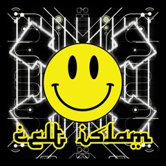 Cathartic Chaos feat Inder Goldfinger  - Celt Islam