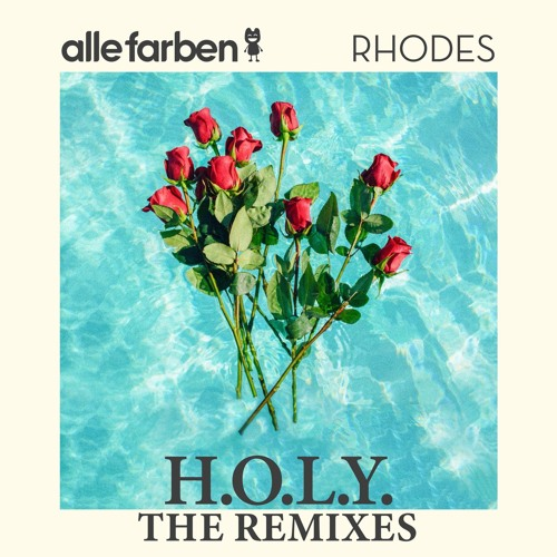 h o l y tocadisco remix feat rhodes by alle farben free listening on soundcloud. Black Bedroom Furniture Sets. Home Design Ideas