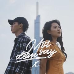 Một đêm say(Thịnh Suy) - cover by Simon
