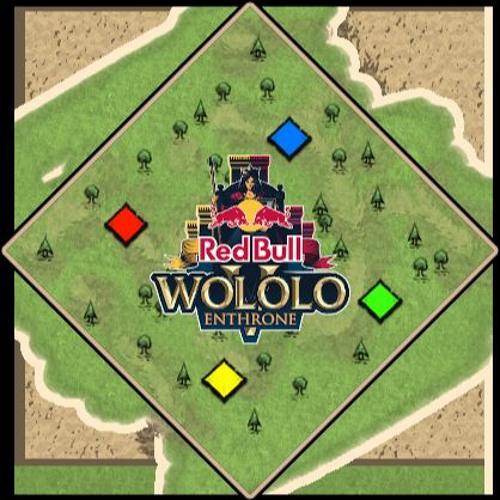 Redbull Wololo V: Der Podcast zum Turnier