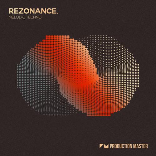 Production Master - Rezonance - Melodic Techno