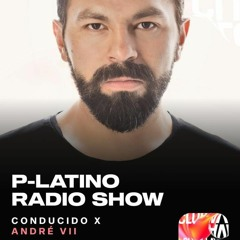 P-LATINO RADIO SHOW: CARLOS GRANT
