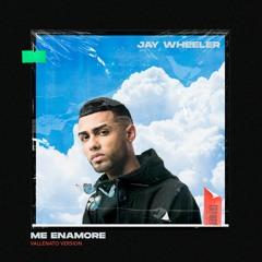 Jay Wheeler & DJ Nelson - Me Enamoré (Versión Vallenato)