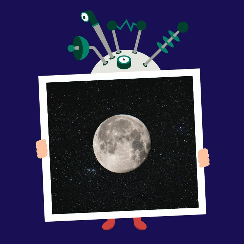 Afsnit 46: Hvad er månen lavet af?