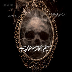 Smoke (feat. 6a6yGloCc)