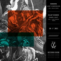 PREMIERE: Clap Codex - Dawn Light (Original Mix) [BEYOND NOW]