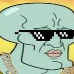 Squidward Tentacles - Rap Cephalopod [Prod by ShyGuyMadeIt]