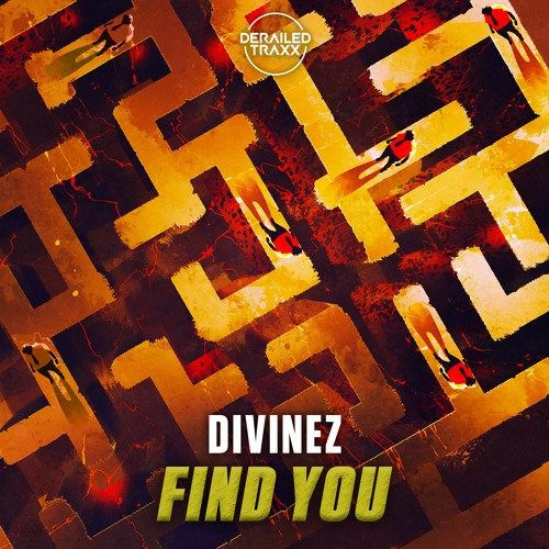 Divinez - Find You