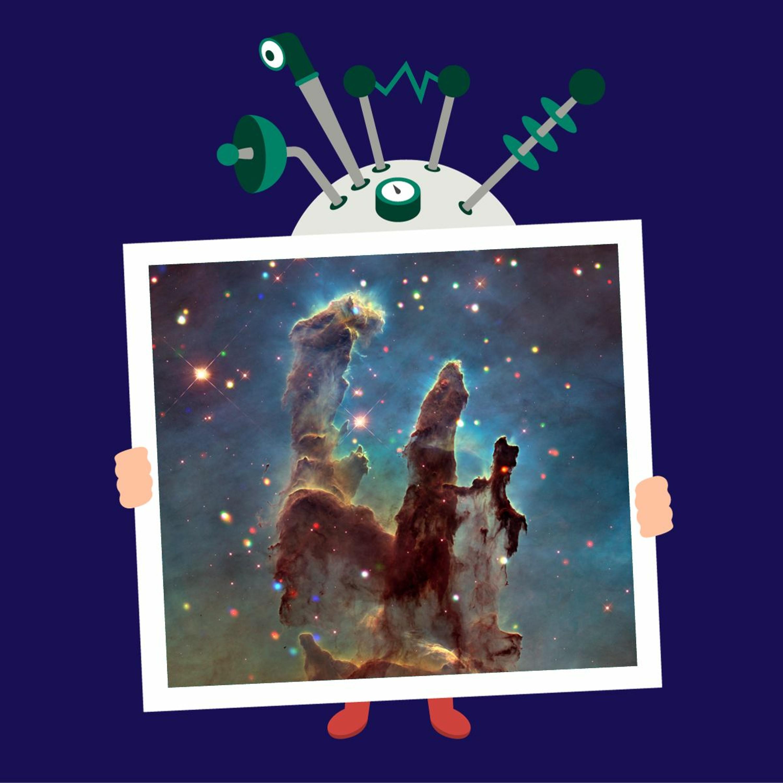 Afsnit 62: Hvad er stjerner lavet af?