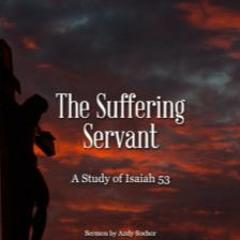2021 - 10 - 17 - The Suffering Servant - Deacon Ron Dvorachek