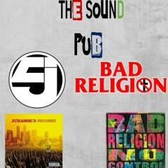 Sound Pub EP 3 (Jurassic 5 And Bad Religion)