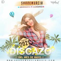 EL DISCAZO (Mayo 2021) By @SharkMurcia [CD - Recopilatorio]