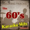 There's a Ghost In My House (Originally Performed By R. Dean Taylor) [Karaoke Version]