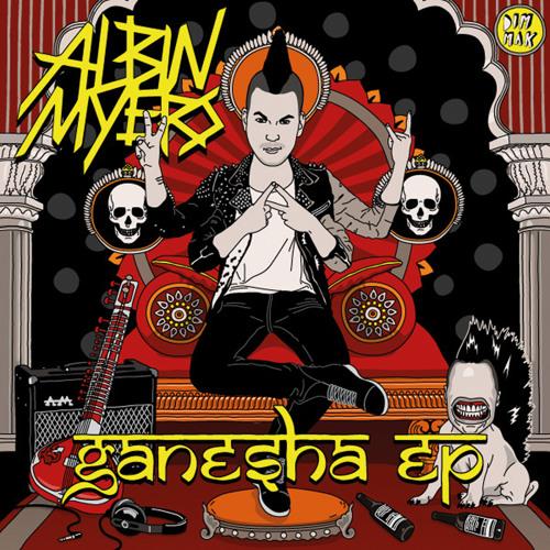 Ganesha (Club Mix)