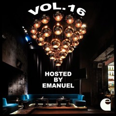 VOL. 16 Hosted By EMANUEL
