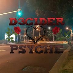 Psyche Feat. Alicia Varas