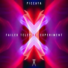 Failed Teleport Experiment | Thursday [Piccaya]