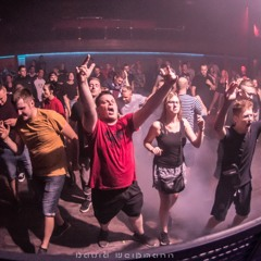 KlirrFaktor & Kammerflimmern LIVE @ Club Seilerstraße Zwickau 21.08.21