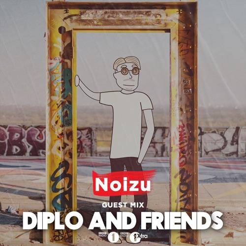 Noizu - Diplo & Friends Mix by Noizu | Noizu | Free ...