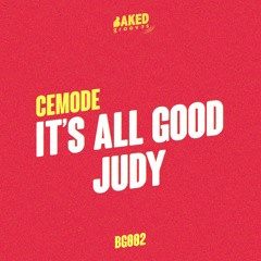 Cemode - It's All Good