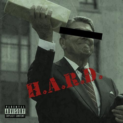 Joell Ortiz, KXNG Crooked - H.A.R.D. (ft. MRK SX)