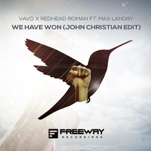 We Have Won (John Christian Extended Edit)