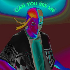 DLog - Can You See Me(prod. fears)