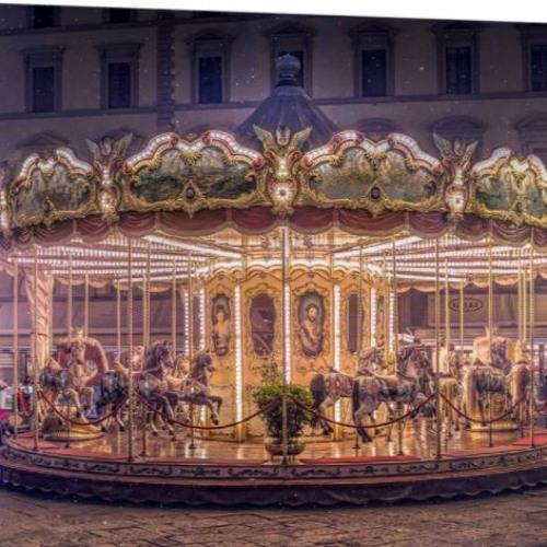 """The Guardian - """"Carousel"""""""