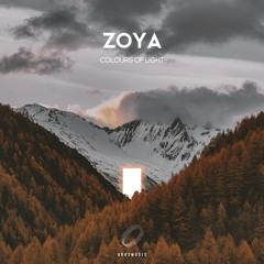 ZOYA - Colours Of Light (Original Mix)
