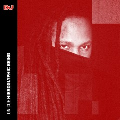 On Cue: Hieroglyphic Being