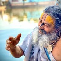 Vinod Bihari Das Baba 1