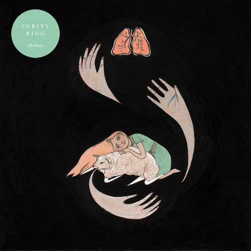 Purity Ring - Ungirthed