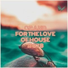 For The Love Of House #078