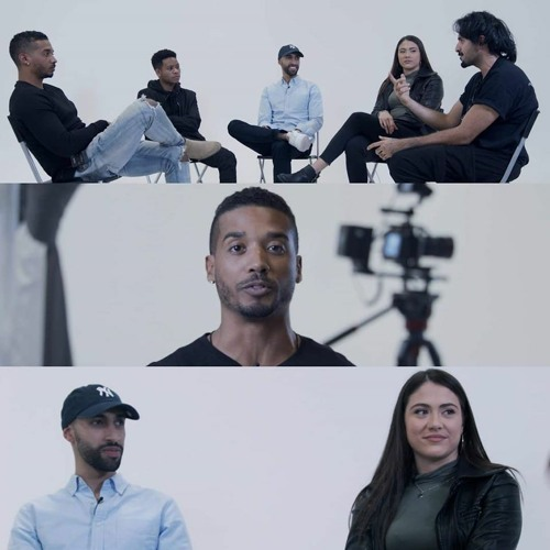 """Be Your Own Kind"" Short Film Round table"