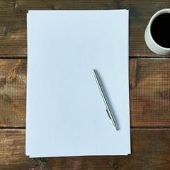 Pen & Paper (Prod. GC)